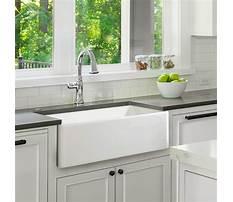 Best Sink cabinet for kitchen