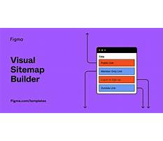 Best Sitemap diagram generator free