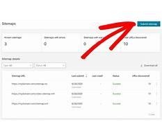 Best Sitemap xml bing