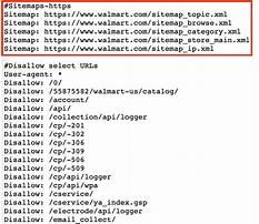Best Sitemap xml format check