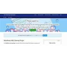 Best Sitemap xml formatter
