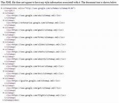 Best Sitemap1 xml tutorialspoint