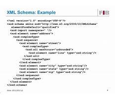 Best Sitemap12 xml schema example