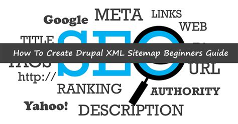 Sitemap14 xml tutorial for beginners Image