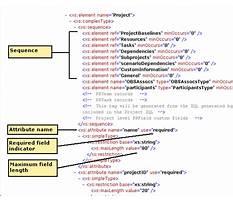 Best Sitemap14 xml schema example attribute