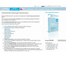 Best Sitemaps xml format