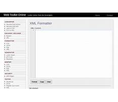 Best Sitemaps xml formatter free