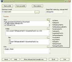 Best Sitemaps xml formatter freeware