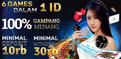 Situs Poker Online Indonesia Terpercaya