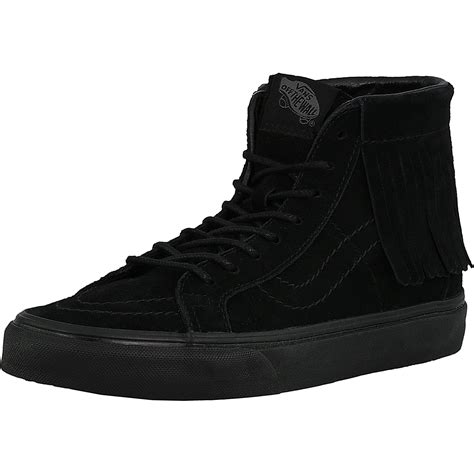 Sk8-Hi Moon Ankle-High Fashion Sneaker
