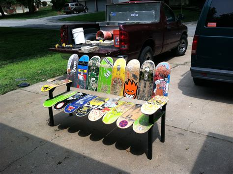 Skate-Bench-Diy