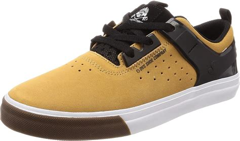 Skateboard Shoes Cinch CT Chamois Suede