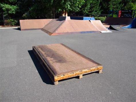 Skateboard-Manual-Box-Plans