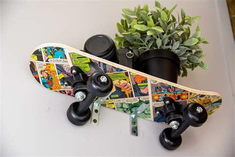 Skateboard-Shelf-Diy