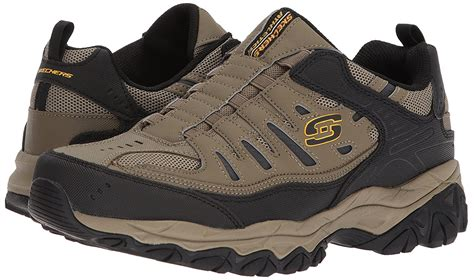 Skechers Afterburn Memory Fit Sneakers