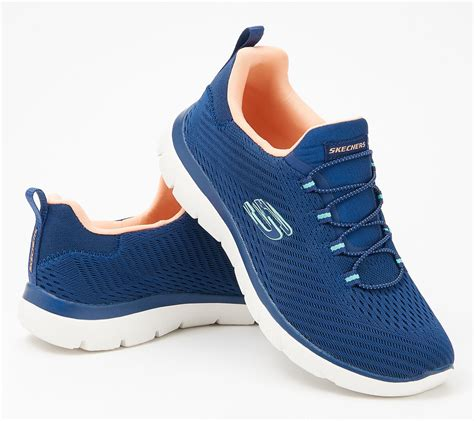 Skechers Bungee Slip On Sneakers