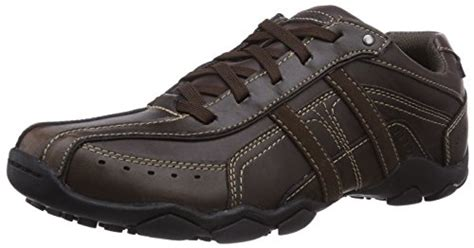 Skechers Diameter Murilo Sneakers Basses Homme