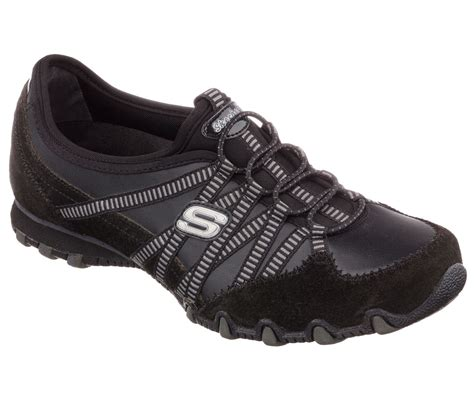 Skechers Dream Come True Leather Sneaker