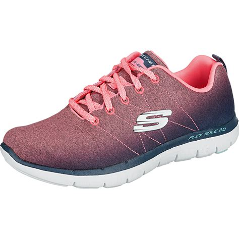 Skechers Flex Appeal 2.0 Brightside Sneakers