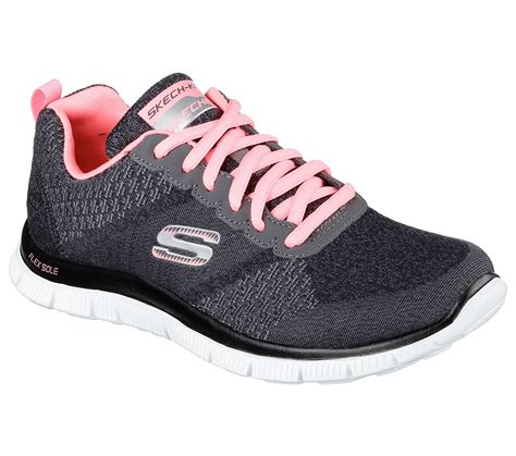 Skechers Flex Appeal Simply Sweet Sneakers