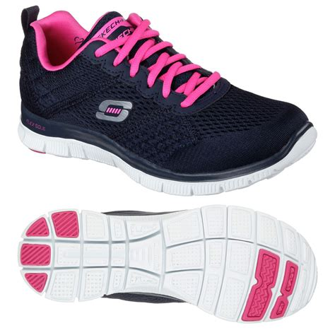 Skechers Flex Appeal Sport Sneakers