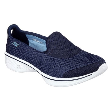 Skechers Go Walk 4 Slip-on Sneaker