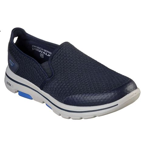 Skechers Go Walk Mens Sneakers