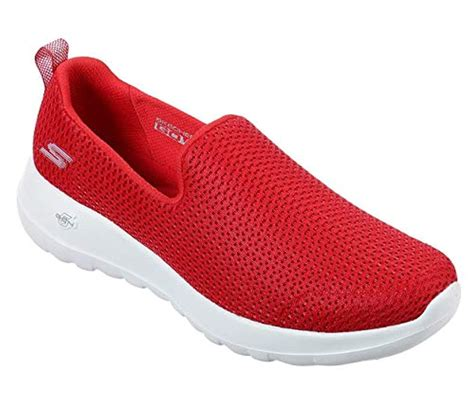 Skechers Gowalk Slip On Mesh Sneakers