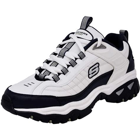 Skechers Men's Afterburn Sneaker