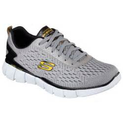 Skechers Men's Equalizer 2.0 Settle The Sneakers