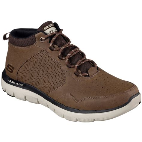 Skechers Men's Flex Advantage 2.0 High-key Sneakers