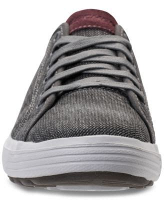 Skechers Men's Porter Volen Casual Sneakers From Finish Line