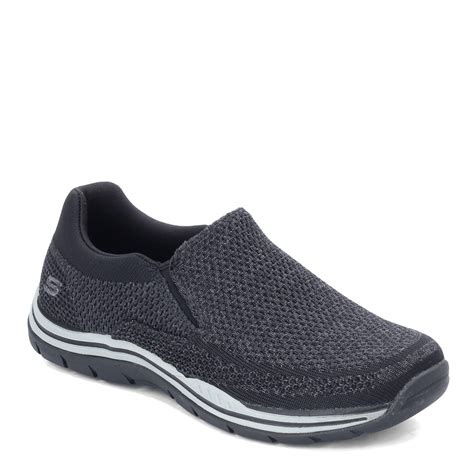 Skechers Men's Relaxed Fit Expected Gomel Slip On Sneaker