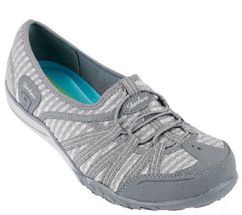 Skechers Mesh Relaxed Fit Slip On Sneakers Dimension