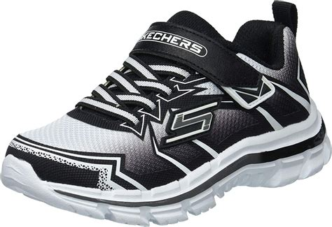 Skechers Nitrate Quick Blast Boys Sneakers
