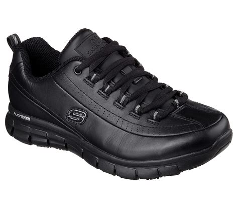 Skechers No Slip Sneakers