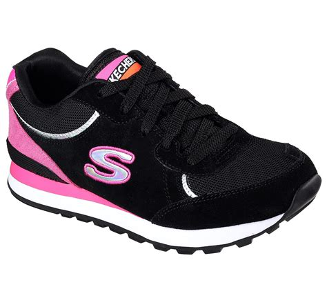 Skechers Originals Women's Retros Og 82 Fashion Sneaker