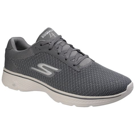 Skechers Performance Men's Go Walk 4 Noble Sneaker