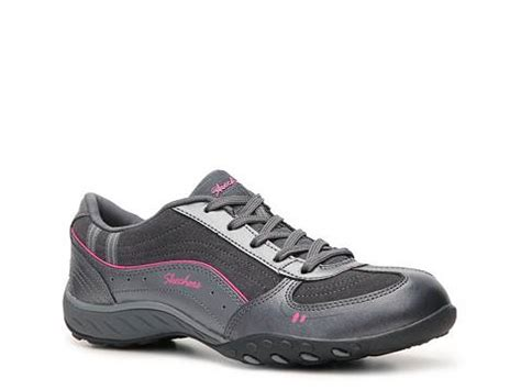Skechers Relaxed Fit Plus Breathe Easy Take Ten Sneaker