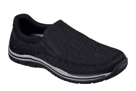 Skechers Sneakers No Laces Mens