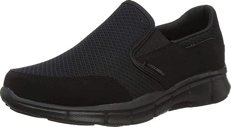 Skechers Sport Men's Equalizer Persistent Slip-on Sneaker Reviews