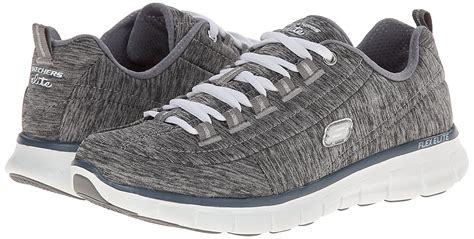 Skechers Sport Women's Elite Synergy Fashion Sneaker