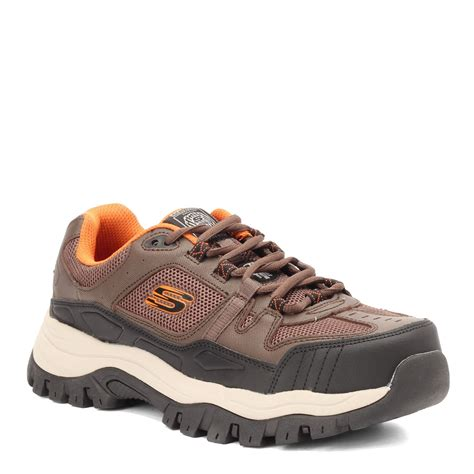 Skechers Steel Toe Sneakers