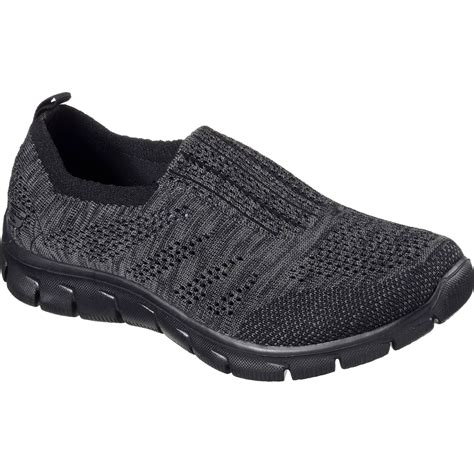 Skechers Stretch Knit Sneakers
