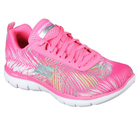 Skechers Tropical Sneakers
