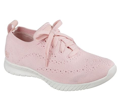 Skechers Wave Lite Pretty Philosophy Sneaker