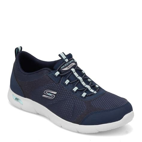 Skechers Wide Fit Womens Sneakers