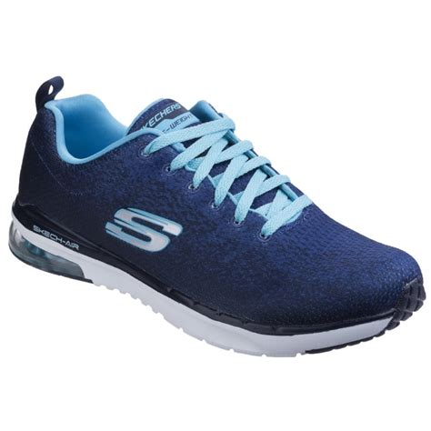 Skechers Women's Sneakers Blue