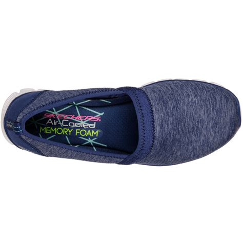 Skechers Womens Ez Flex Sneakers