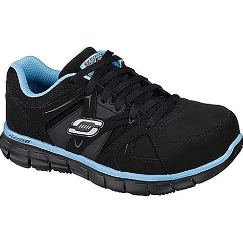 Skechers Womens Shoes Synergy Sneakers